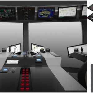 Propulsion System MP-2000
