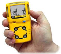 Multi-Gas Detectors