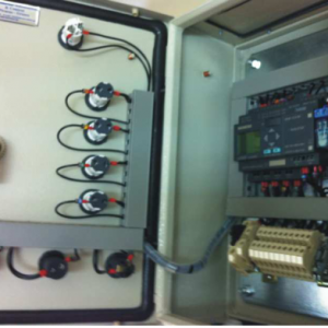 Bilge Alarm System