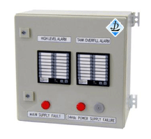 High / Overfill Alarm System 95-98%